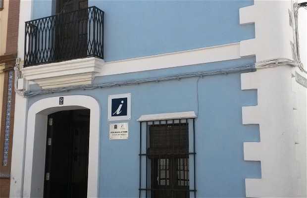 Oficina de turismo en mairena del alcor 1 opiniones y 1 fotos for Oficina turismo francia en madrid