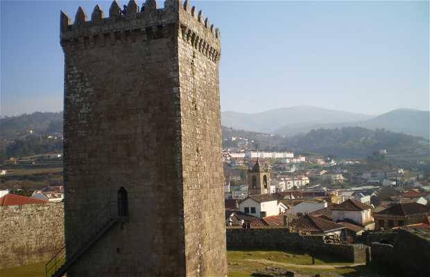 Fortaleza y Torre Homenaje
