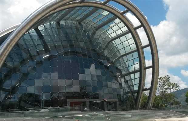 Napa Cultural Centre