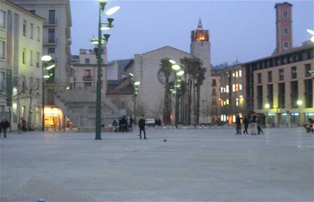 Santa Susana del Mercadal
