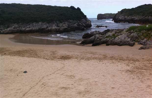 Buelna Beach