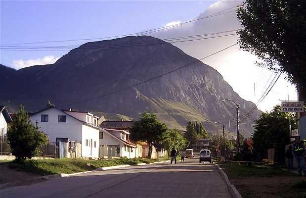 Cerro Mckay