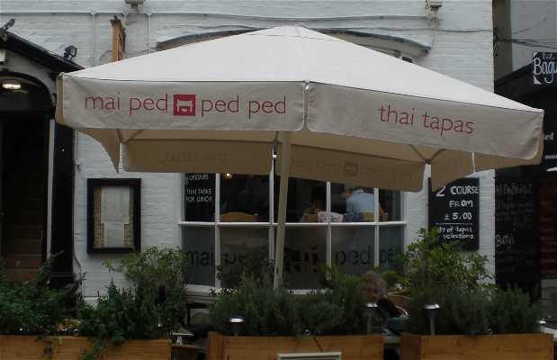 Mai Ped Ped Ped (closed)