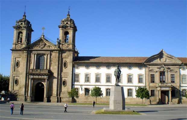 Eglise do Pópulo