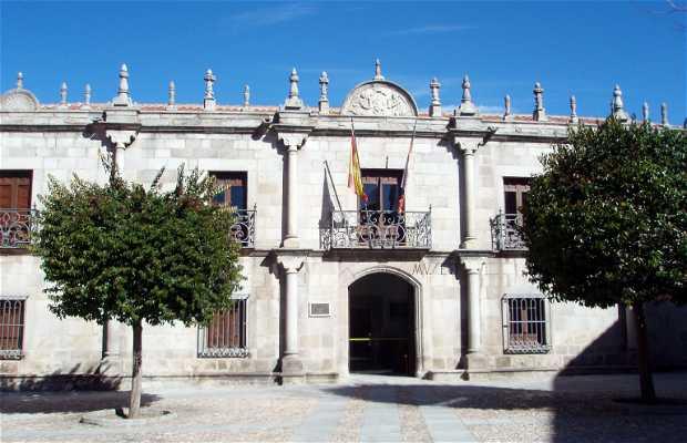 Museo Provincial de Ávila
