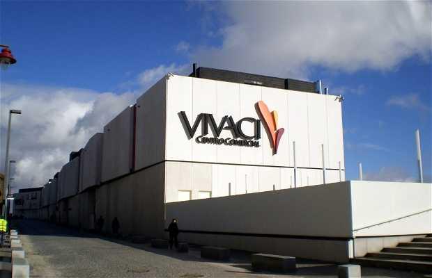 Centre commercial Vivaci Guarda