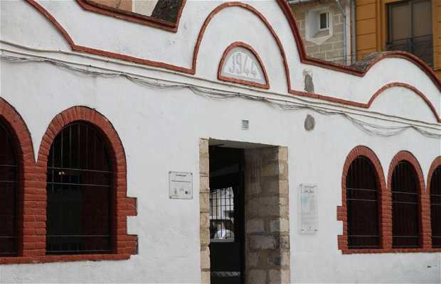 Lavaderos de san mateu en sant mateu 1 opiniones y 5 fotos for Fotos de lavaderos