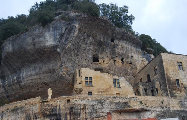 The Maison Forte de Reignac