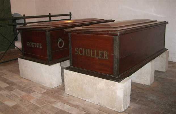 Cripta dei Principi