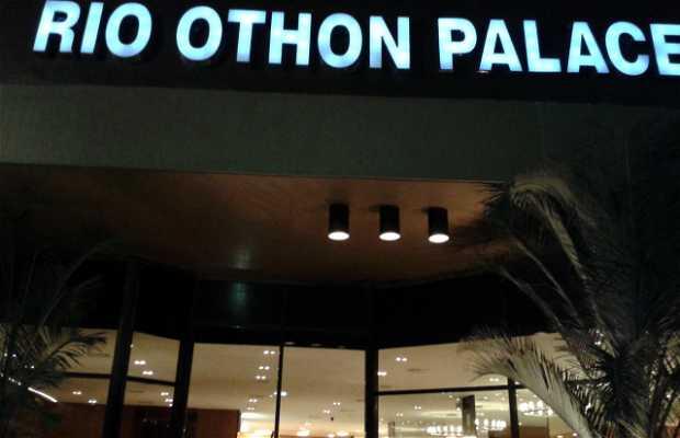 Restaurante Río Othon Palace