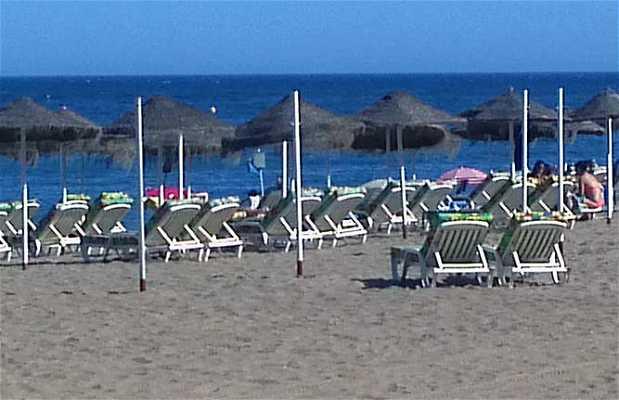 La Dorada Beach