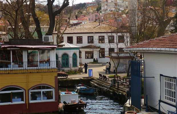 Yalis e le case ottomane di Istambul