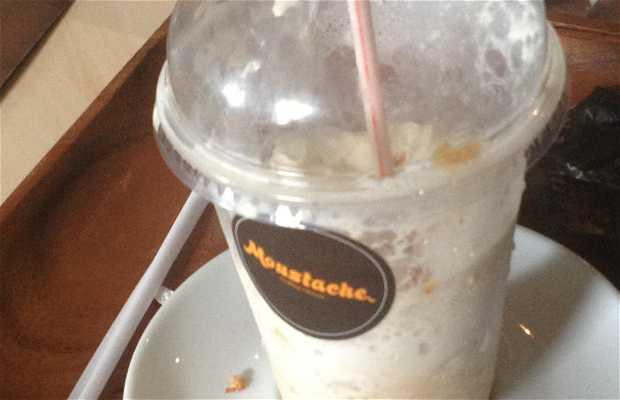 Café Moustache