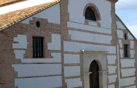 Our Lady of Socorro Church