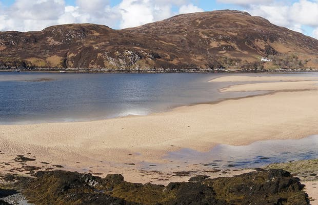 North Highland Way