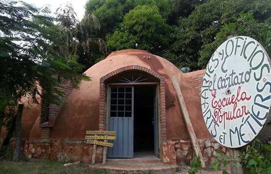 El Càntaro Escuela Popular