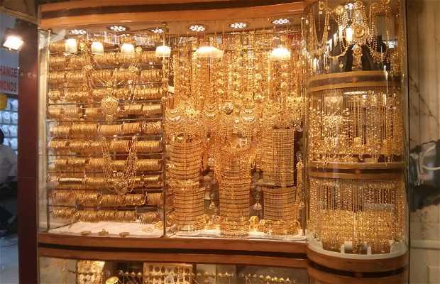 Zoco do Ouro