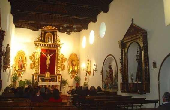 Santa Catalina Martir Church