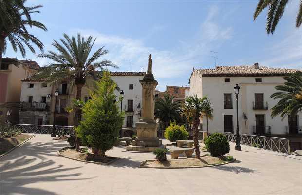Plaza del Compromiso