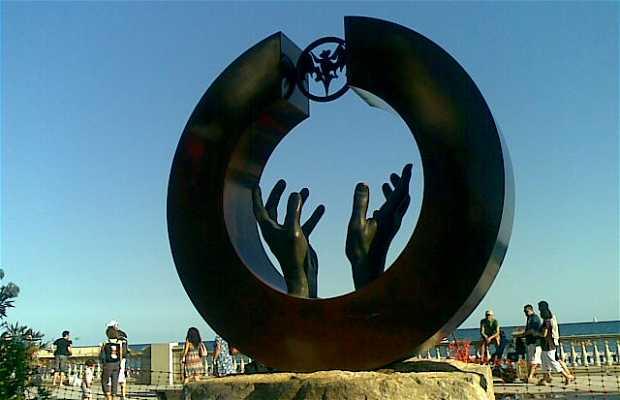 Monumento a Bacardí