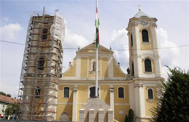 Templo de San Bartolomé