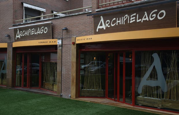 Archipielago Bar