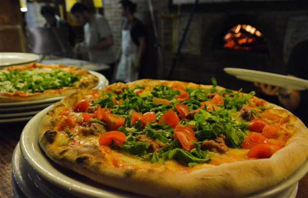 Pizzeria Birreria Dabbe