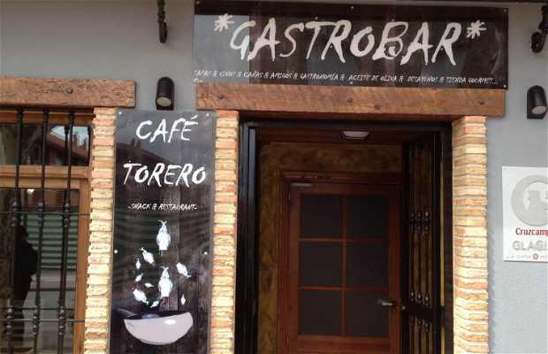 Cafe Torero