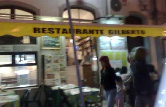 Restaurante Gilberto