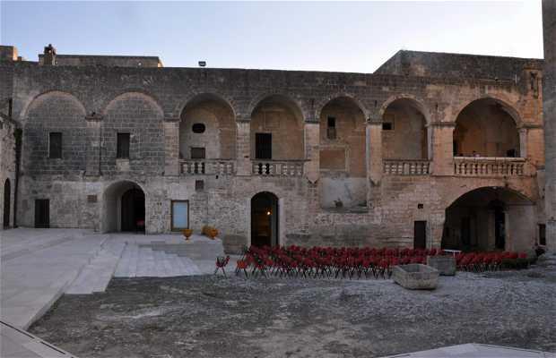 Castello Episcopio