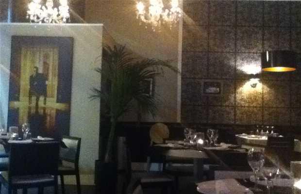 Restaurant La Mafia