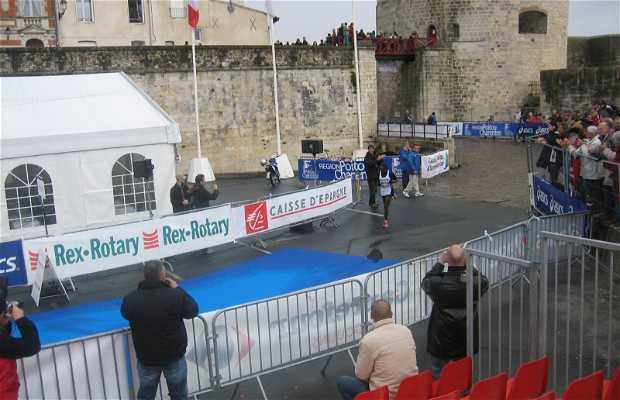 Maraton de la Rochelle
