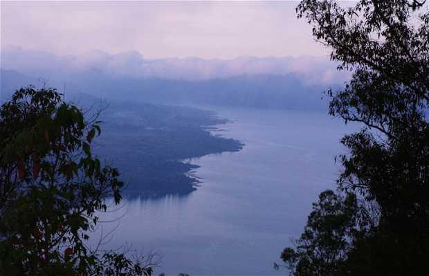 Volcán Kintamani