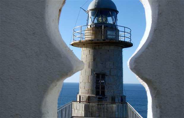 Santa Katalina lighthouse