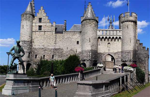 Château de Steen