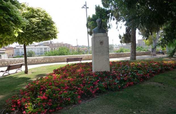 Alameditas de Serranos