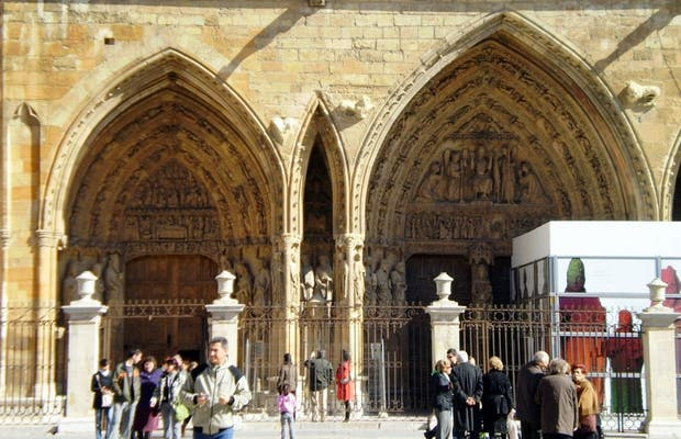 Museo Catedralicio y Diocesano de León