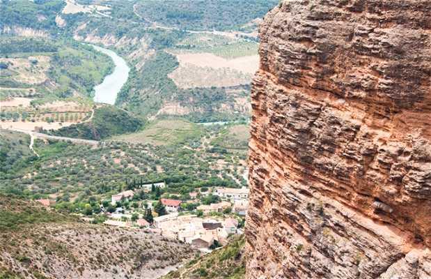 Circular Trail to the Mallos de Riglos