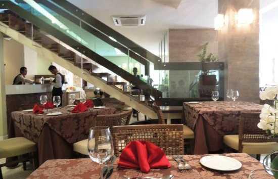 Restaurante Escola Senac