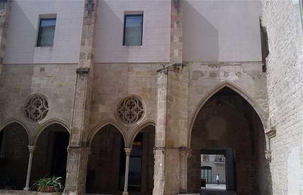 Bar el Convent