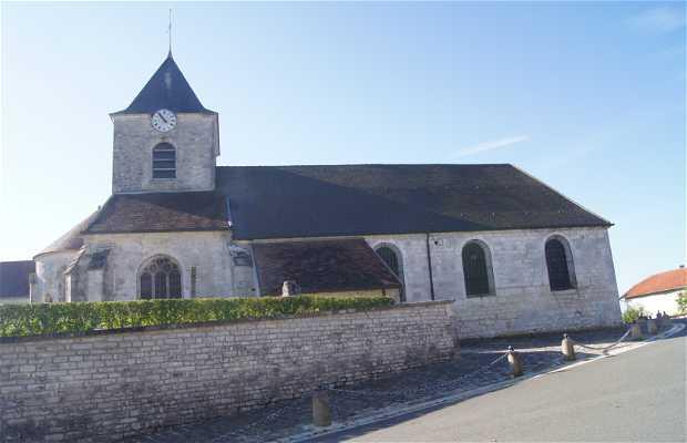 Colombey les Deux Eglises