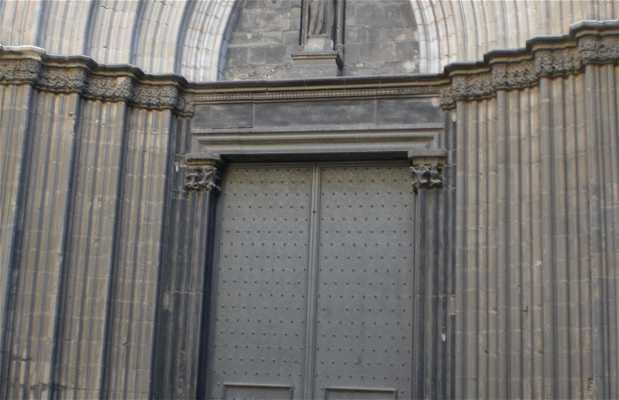 Sant Iu´s Square