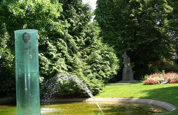 Giardini François Sicard