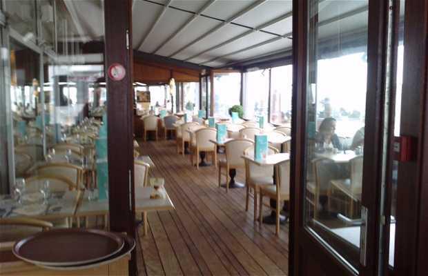Restaurante L'iguane