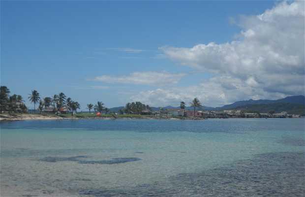Isla Tigre - Honduras