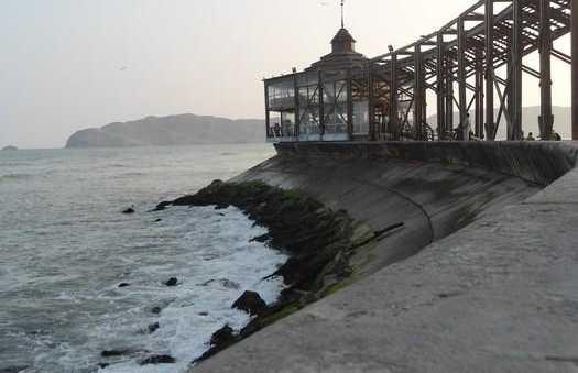 Playa La Puenta