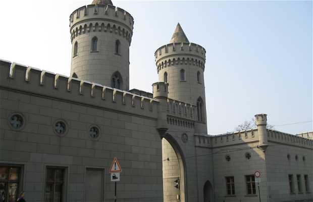 Puerta de Nauen