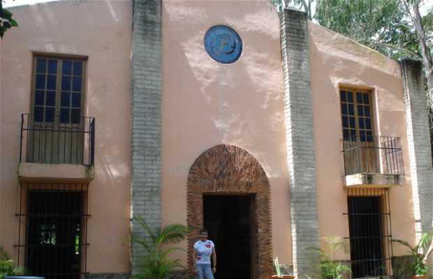 Hacienda La Concepción