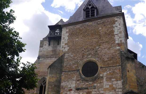 Eglise Saint Jacques de Bergerac