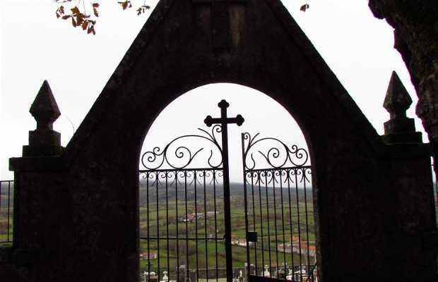 Cemitério de Montalegre
